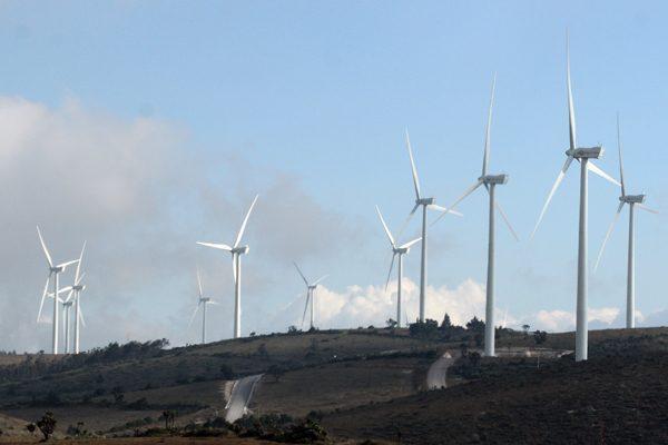 Listo en menos de dos años el parque eólico más grande de Puebla