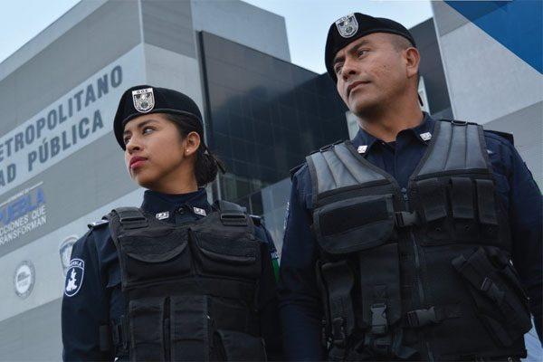 Egresados de la Academia de Seguridad Pública se sumarán a la policía