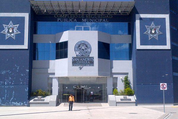 Sólo 200 policías resguardan la seguridad de 150 mil sanandreseños