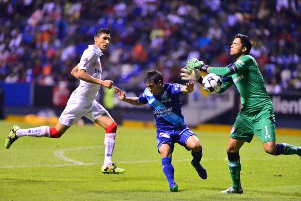 Toluca consuma la diablura y elimina al Puebla de la Copa MX