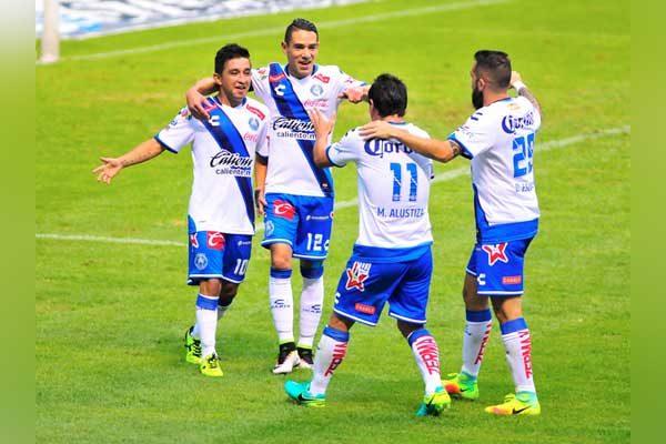 El Puebla busca la liguilla en el partido ante La Fiera
