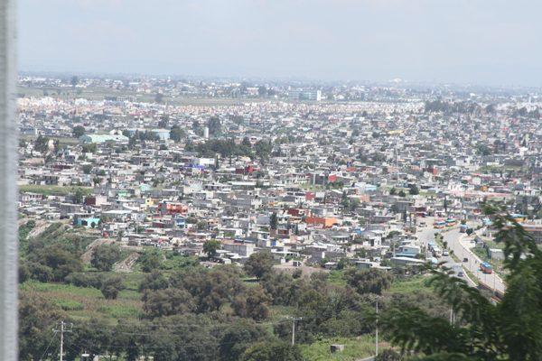 Puebla a tiempo de concretar un crecimiento urbano ordenado: Banck