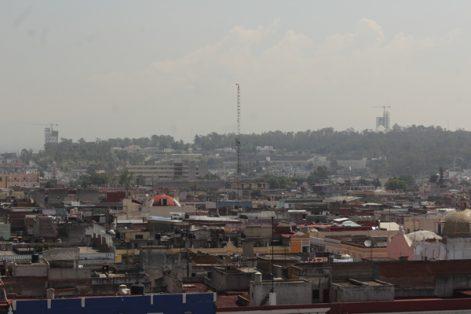 Prevén disputa en la Corte entre Puebla y Tlaxcala por conflicto limítrofe