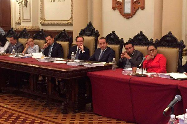 Descarta ayuntamiento recorte de personal para 2017