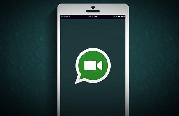 ¡Las videollamadas llegan a Whatsapp!