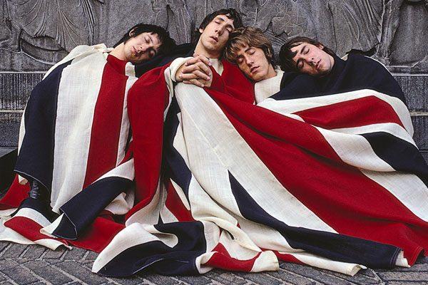 Secuelas de una banda llamada The Who