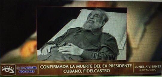 Foto: Cubavisión