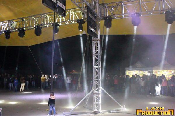 Suspende Ayuntamiento de Puebla permisos para organizar bailes públicos
