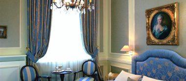 Aumentan 37 por ciento hoteles de alto nivel en Puebla