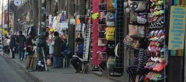 Fijan en cinco y 10 pesos las tarifas para el Corredor Comercial del CH