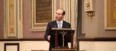 Congreso entrega informe sobre Eduardo Rivera y retrasa audiencia