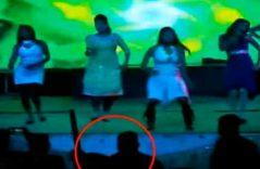 Asesinan a bailarina embarazada en Punjab