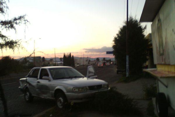 Balacera en Serdán, producto de intento de secuestro: Fiscalía