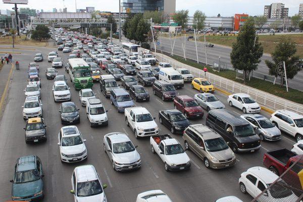 ¿Tienes auto? Habrá canje de tarjetas de circulación en Puebla