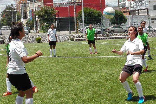 Lobitas esperan luz verde para participar en la Liga MX