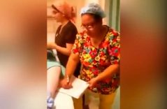 Indigna a internautas 'Mannequin Challenge' en sala de partos