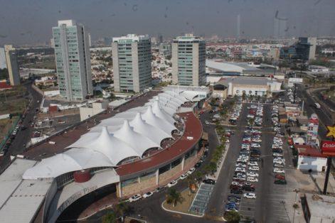 Se disparan precios inmobiliarios en Puebla por centros comerciales