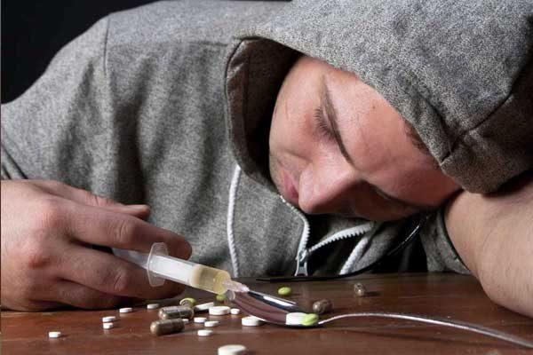 Incrementa 10 % la drogadicción en Puebla