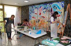 Get Galería: espacio creativo