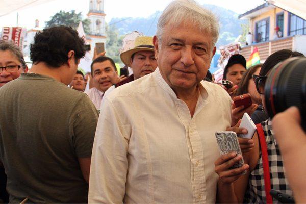 Resultado de imagen para Andrés Manuel López Obrador en jilotepec