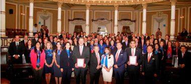 Celebran Día Rotary