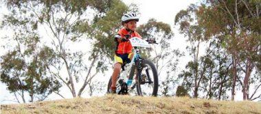 Primer Serial Mountain Bike