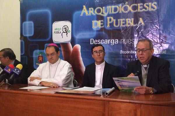Condena Arquidiócesis de Puebla violencia contra las mujeres
