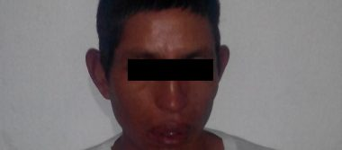 Tras 15 años de estar prófugo, capturan a violador de Atlixco