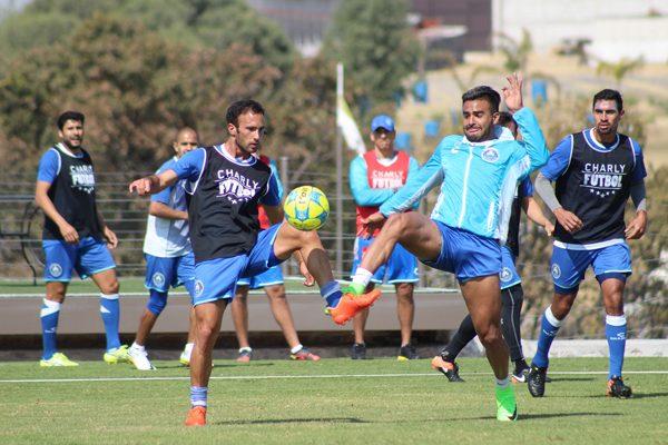 El Club Puebla pide respeto al arbitraje tras el juego ante Monarcas