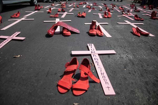 Puebla, lugar 22 en muertes femeninas con presunción de homicidio