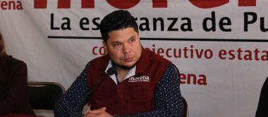 Estatutos de Morena abren puerta a candidatos no afiliados