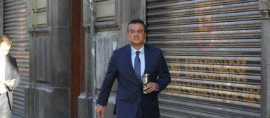 Mario Rincón pide inclusión en reuniones de seguridad