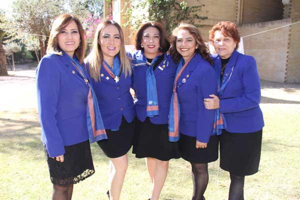 Orgullo Rotario a 112 años de su fundación