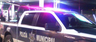 A punta de pistola roban 22 mil pesos en gasolinera de Huauchinango