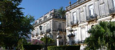 Mérida… la ciudad blanca