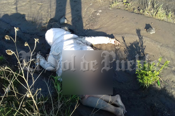 Hallan a dos mujeres muertas en San Salvador El Seco