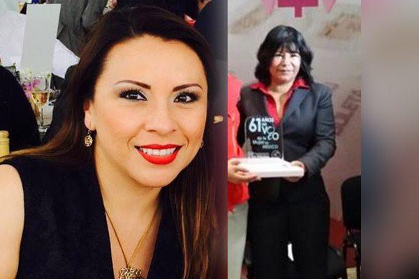 Lidia Aguilar y Amalia Varela, candidatas a suplir a Jorge Sánchez en el TEEP