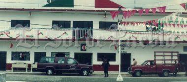 Muere electrocutado comandante de la policía en Hueytlalpan