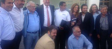 Moreno Valle dividirá al PAN si obtiene candidatura presidencial: Prats