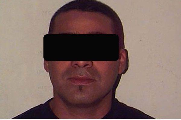 Capturan en Puebla a Juan Terán, líder de organización delictiva en Oaxaca