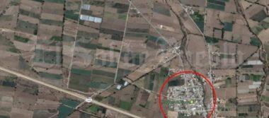 """Detuvieron 113 unidades que participaron en la """"megaordeña"""" en Acatzingo"""
