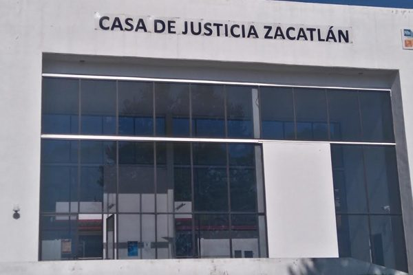 Ordena PJF revisar liberación de implicado en asesinato de agente federal