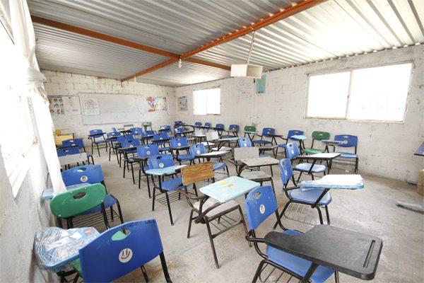 Estos son los municipios de Puebla donde no habrá clases por sismo