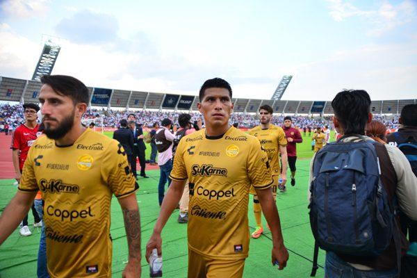 A reventar el Carlos González y González en la final por el ascenso al máximo circuito