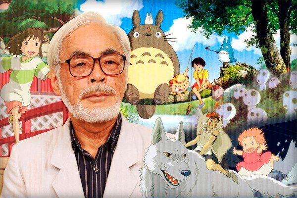 Hayao Miyazaki regresa con nueva película