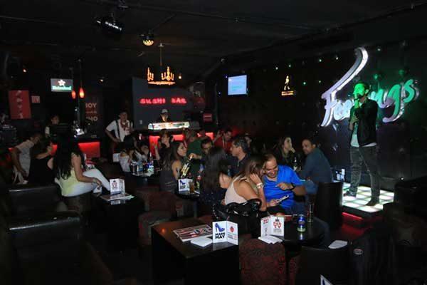 Los karaokes más famosos de la capital poblana