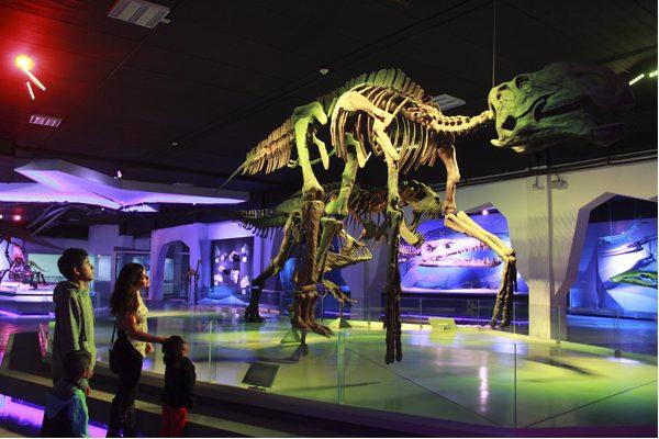 Museos, punto de encuentro cultural en Puebla