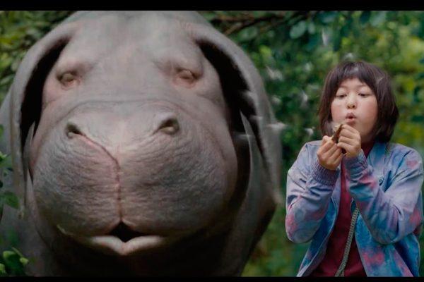 """""""Okja"""", la película de Netflix, tuvo fallas técnicas durante su presentación en Cannes"""