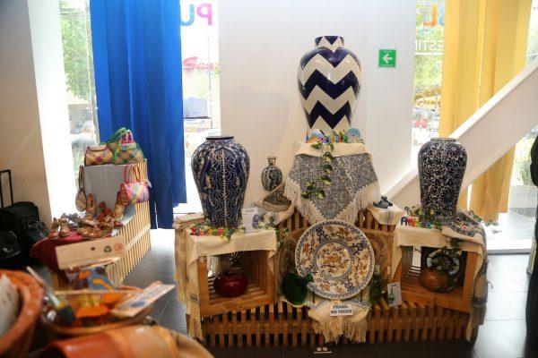 """""""Viernes tradicional"""", la iniciativa que busca fomentar las artesanías poblanas"""