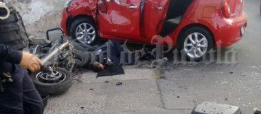 Tras lenta agonía, muere el policía atropellado en Analco